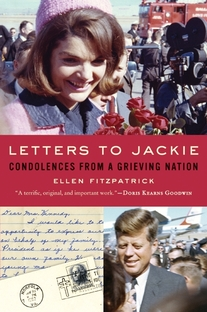 Letters to Jackie: Remembering President Kennedy - Poster / Capa / Cartaz - Oficial 1