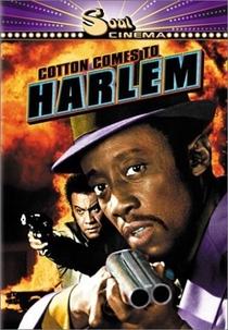 Rififi no Harlem - Poster / Capa / Cartaz - Oficial 2