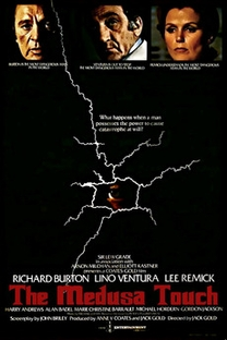 O Toque da Medusa - Poster / Capa / Cartaz - Oficial 12