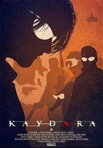 Kaydara - Poster / Capa / Cartaz - Oficial 2