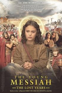 O Jovem Messias - Poster / Capa / Cartaz - Oficial 4