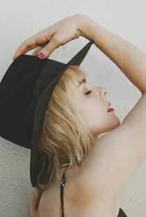 Jena Malone - Poster / Capa / Cartaz - Oficial 9