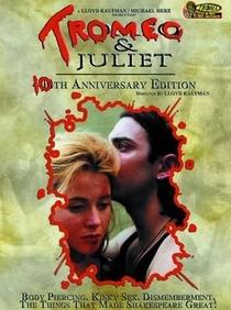 Tromeu & Julieta - Poster / Capa / Cartaz - Oficial 2