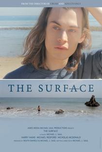 The Surface - Poster / Capa / Cartaz - Oficial 2