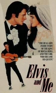Elvis e Eu - Poster / Capa / Cartaz - Oficial 2