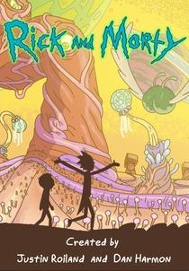 Rick and Morty (2ª Temporada) - Poster / Capa / Cartaz - Oficial 1
