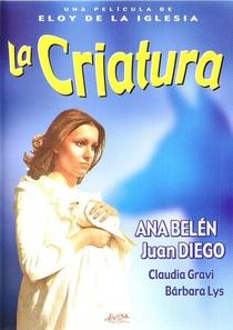 La Criatura - Poster / Capa / Cartaz - Oficial 2