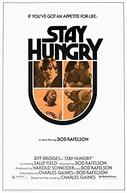 O Guarda-costas (Stay Hungry)