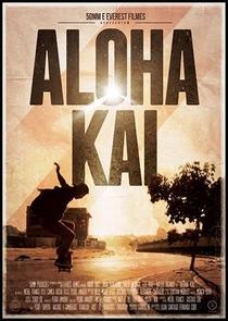 Aloha Kai - Poster / Capa / Cartaz - Oficial 1