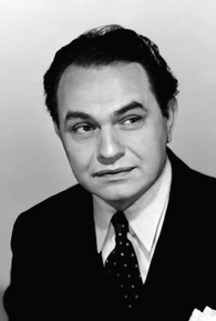 Edward G. Robinson (I)