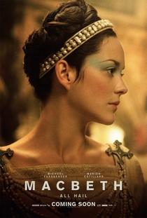 Macbeth: Ambição e Guerra - Poster / Capa / Cartaz - Oficial 9