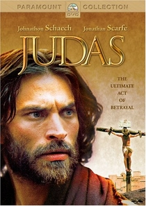 Judas e Jesus - A História da Traição - Poster / Capa / Cartaz - Oficial 1