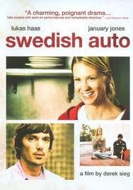 Swedish Auto - Poster / Capa / Cartaz - Oficial 1