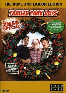 Trailer Park Boys: Xmas Special - Poster / Capa / Cartaz - Oficial 1