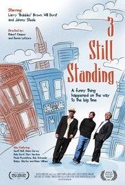 3 Still Standing - Poster / Capa / Cartaz - Oficial 1