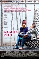 O Plano De Maggie (Maggie's Plan)