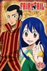 Fairy Tail (Arco 10: Exame Classe S)