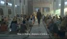 Comer Rezar Amar | Trailer B Legendado HD | Em exibição nos cinemas