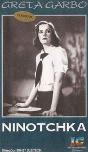 Ninotchka - Poster / Capa / Cartaz - Oficial 6