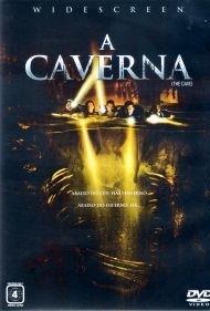 A Caverna - Poster / Capa / Cartaz - Oficial 2