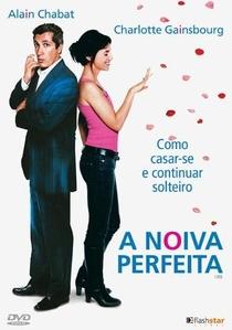 A Noiva Perfeita - Poster / Capa / Cartaz - Oficial 1
