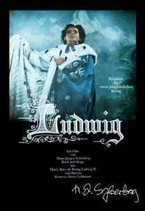 Ludwig - Réquiem para um Rei Virgem - Poster / Capa / Cartaz - Oficial 1