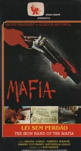 Máfia - Lei Sem Perdão - Poster / Capa / Cartaz - Oficial 1
