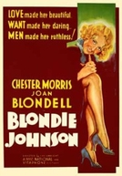 Blondie Johnson (Blondie Johnson)