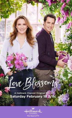 Love Blossoms - 2017   Filmow