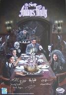 A Nova Família Addams (1ª Temporada)