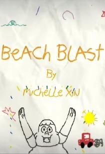 Clarence Shorts: Beach Blast  - Poster / Capa / Cartaz - Oficial 1