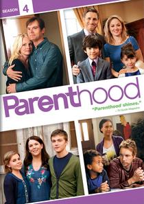 Parenthood: Uma História de Família (4ª Temporada) - Poster / Capa / Cartaz - Oficial 1