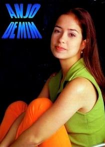 Anjo de Mim - Poster / Capa / Cartaz - Oficial 1