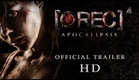 [REC]4 APOCALYPSE - OFFICIAL TRAILER HD