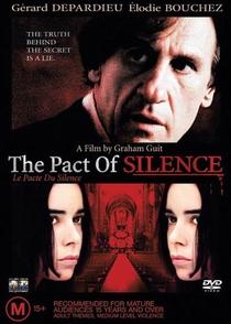 Pacto de Silêncio - Poster / Capa / Cartaz - Oficial 1