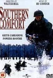 Southern Comfort - Poster / Capa / Cartaz - Oficial 1