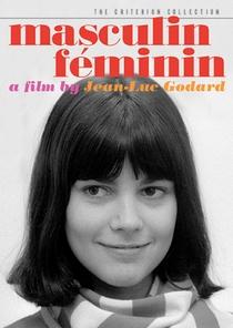Masculino Feminino - Poster / Capa / Cartaz - Oficial 1