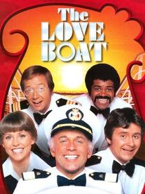 O Barco do Amor (6ª Temporada) - Poster / Capa / Cartaz - Oficial 1