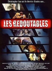 Les Redoutables - Poster / Capa / Cartaz - Oficial 1