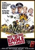 A Águia Pousou (The Eagle Has Landed)