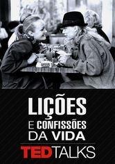 TEDTalks: Uma vida de lições e confissões - Poster / Capa / Cartaz - Oficial 1