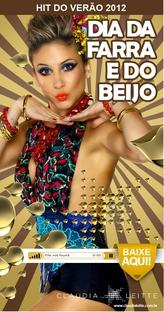 Cláudia Leitte - Negalora: Íntimo - Poster / Capa / Cartaz - Oficial 2