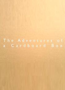 As Aventuras de uma Caixa de Papelão - Poster / Capa / Cartaz - Oficial 1