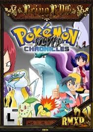 Pokémon Chronicles - Poster / Capa / Cartaz - Oficial 1