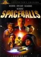 S.O.S. - Tem um Louco Solto no Espaço (Spaceballs)