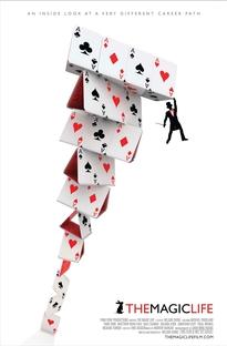 The Magic Life - Poster / Capa / Cartaz - Oficial 1
