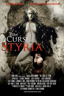 Styria - Poster / Capa / Cartaz - Oficial 2