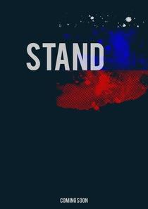 Stand - Poster / Capa / Cartaz - Oficial 2