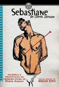 Sebastiane - Poster / Capa / Cartaz - Oficial 1