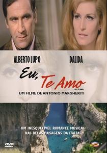 Eu, Te Amo  - Poster / Capa / Cartaz - Oficial 1